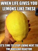 Lemons. by The--Mad--Russian