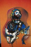 Touch of Grey - Jerry Garcia by missprime