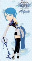 Aqua Commision by smallvillereject