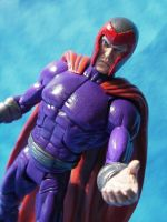 Ultimate Magneto by cusT0M