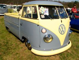 vw bus by smevcars