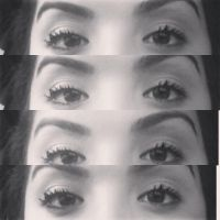 My eyebrowsss by Kathey101
