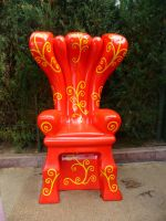 Disneyland Paris - Alice in Wonderland -8- by Maliciarosnoir-stock