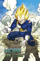 vegeta story by oume12