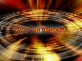 Croatian designer by janbo