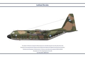Hercules Argentina 1 by WS-Clave