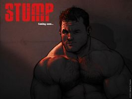 Stump 2011 Teaser Ad by NMRosario
