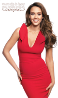 PNG 26 - Jessica Alba by odds-in-favour