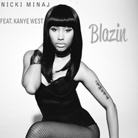Blazin - Nicki Minaj by ChaosE37