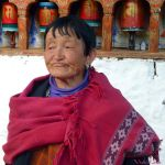 People of Bhutan IX by ernieleo