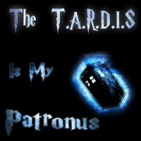 The T.A.R.D.I.S. Is My Patronus by Ooiboy