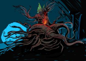 dagon by unded