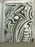 Tribal Design by Serene22