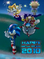 A Brand New Year by super-sawnyc128