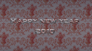happy new year 2010 by DeXi811026
