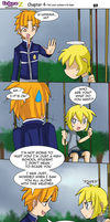 Onlyne Z Chap.4- Not your common rrb team 57 by BiPinkBunny
