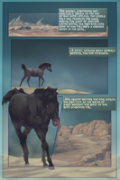 Under the sun_page 1 by Roiuky