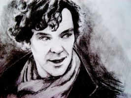 Sherlock by SaViNgGrAcEs