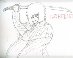 laberint 3 by isamikor