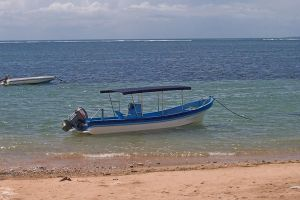 boat by Vanquist