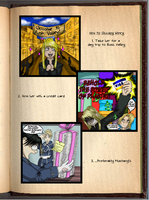 page 2 - How to ... Winry by tizali