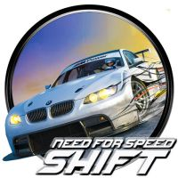 Need for Speed SHIFT by kraytos