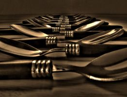 Long spoon repetition by Maxianos