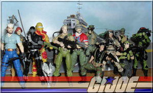 gi joe 1 by Seblebon