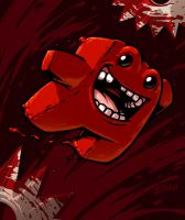 Meat Boy by Kaigetsudo