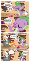Hot Fuzzy by PixelKitties