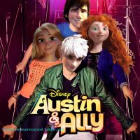 Austin and Ally AU by lovejariccunzel