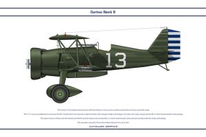 Hawk II China 1 by WS-Clave