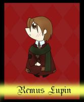 Remus Lupin by Kasya312 by Remus-Lupin-Fanclub