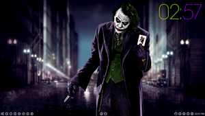 Joker Dzebro Screenshot by TheMonoTM