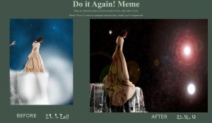 Do it again :D by Kling-Clang