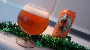 ST-AMBROISE APRICOT WHEAT ALE by MadAngelBoy