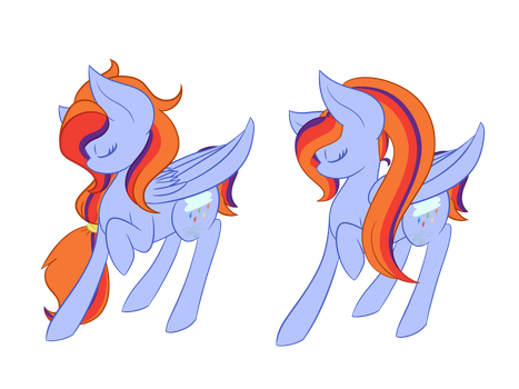 Mane Contest Entry by moonpaw-of-Shadclan