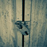 locked forever II by pharaohking