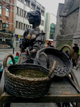 Molly Malone by TheMadnessOfMe