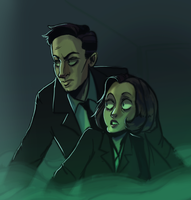 X files Again by Super-Cute