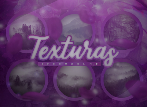 // PACK DE TEXTURAS (FOREST) // by swxt-moon