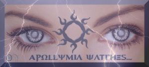 Apollymia Great-Destroyer~DH Origins watches... by SimiXiamaradho