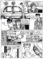 A Horrible Story: ch.2 p.7 by Sketch-Zap