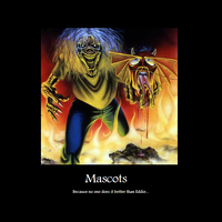 Demote: Mascots by SK100