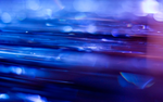Abstract Water Bokeh Wallpaper by denkyo