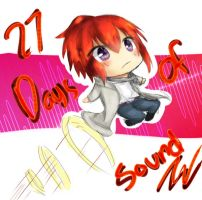 C:B countdown 27 by Hiseki-koi