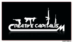 Creative Capitalism by kurtoglu
