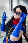 Lisa Lisa -3- by NekoHibaPC