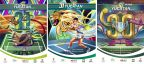 YUCATAN TENNIS CUP POSTERS