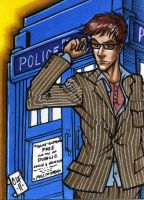 Doctor Who PSC by Foreman by chris-foreman